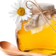 Мед цветочный с фермерской пасеки 0,5 кг
