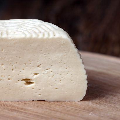 Козий сыр фермерский, старинный рецепт 0,5 кг