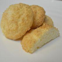 """Печенье домашнее """"Кокосовое"""" 1шт"""