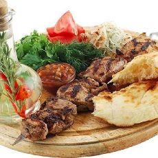 Блюда для мангала