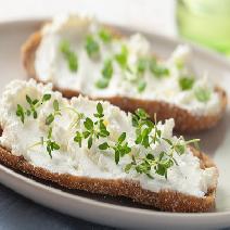 Творожный сыр Алметте