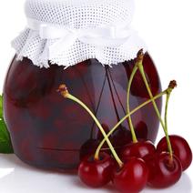 Домашнее вишневое варенье 0,25 кг